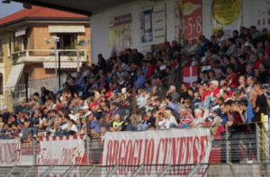 Cuneo Calcio, 'I Fedelissimi': 'Saremo spettatori e non parte attiva della società'
