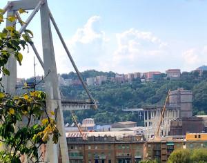 Quale lezione abbiamo imparato dalla tragedia del ponte Morandi?