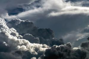 Nuvole e piogge in Piemonte, ma l'estate non sta finendo