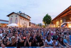Oltre 50 mila presenze per il MOV Summer Festival del Mondovicino Outlet Village