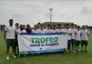 A fine estate si giocano i Trofei Banca di Cherasco a Bra e a Polonghera