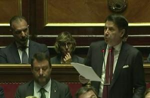 Conte rivendica lo sblocco dell'Asti-Cuneo tra i successi dell'esecutivo