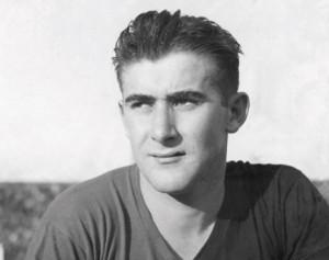 Renè Pontoni, il calciatore preferito di Papa Bergoglio originario del Saluzzese