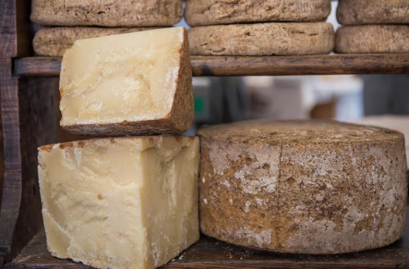Tra un mese a Bra c'è 'Cheese': parte il countdown