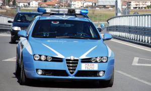 Controlli anti-droga e due patenti ritirate dalla Polizia di Cuneo