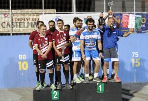 Pallapugno, a Caraglio la terza e ultima giornata di Coppa Italia