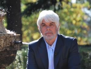 Valerio Massimo Manfredi ad Alba per 'Attraverso Festival'