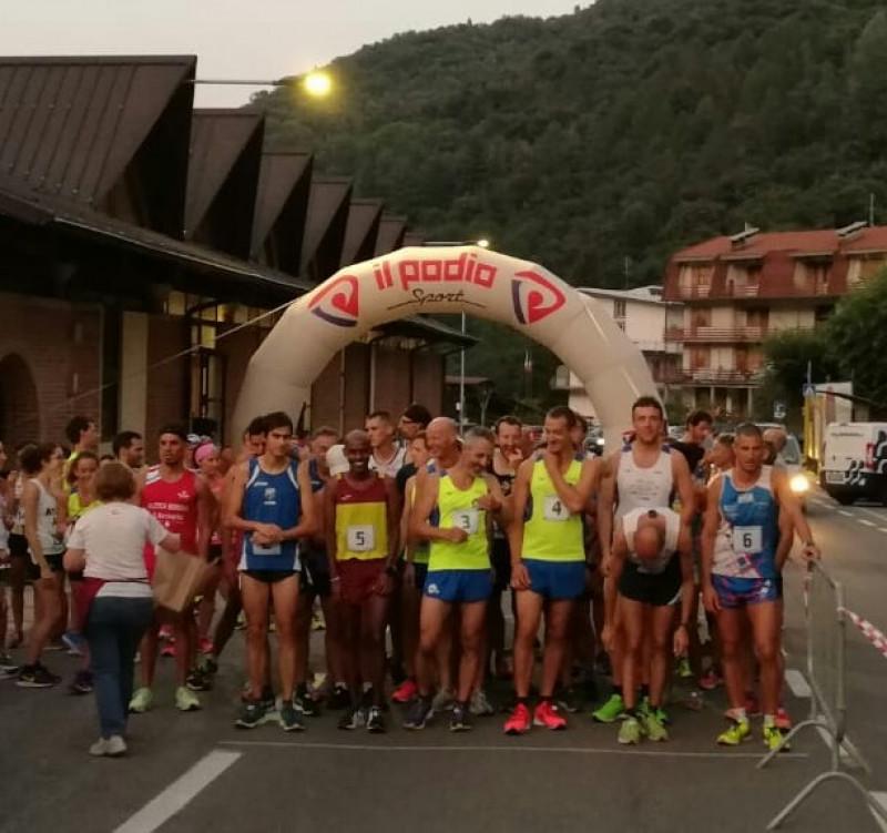 Ottimi risultati per la seconda edizione della Frabosa Speed Run