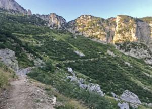 Domenica la prima edizione della 'Route del Marguareis' da Tenda a Chiusa Pesio