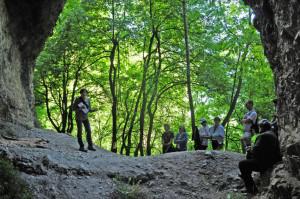 Un pomeriggio in compagnia degli archeologi sulle tracce dei primi abitanti delle Alpi
