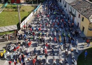 Paesana, torna il raduno delle Vespe: appuntamento il primo settembre