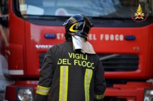 Si ribalta un camion, momentaneamente chiuso l'ingresso di Marene della Torino-Savona
