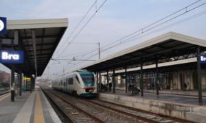Bra, ripristinato il treno delle 7.08 verso Alba