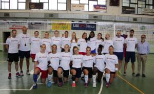 Pallavolo serie B2: Cuneo Granda Volley ai blocchi di partenza