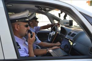 Bra, diciottenne senza patente urta un'Audi in sosta: per lui 5 mila euro di multa