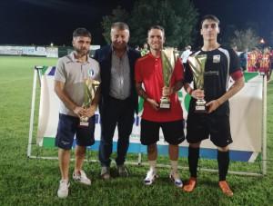 Calcio: il Bra vince il quinto Trofeo Banca di Cherasco