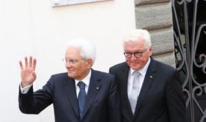 'Mattarella ha tolto ogni alibi a chi ancora si ostina a perpetuare il patetico adagio degli 'italiani brava gente''
