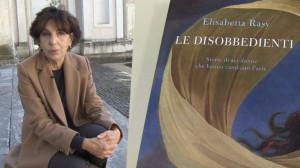 Elisabetta Rasy presenta 'Le Disobbedienti' ad Alba