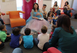 Alba, nuove attività per bambini presso la Biblioteca Civica