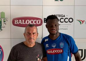 Calcio, rinforzi 'last minute' per il Fossano: in arrivo D'Ippolito e Sangare