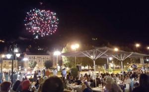 Mondovì, sabato 7 settembre i tradizionali 'Feu 'd la Madona'