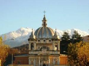 Domenica 8 settembre visite guidate ai Santuari Mariani di Fontanelle, Mellana e Cuneo