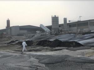 Metalli pesanti e diossine nelle aree agricole vicine alla 'B&A' di Niella Tanaro: indagati in tre