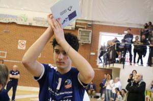 Julio Velasco convoca due ragazzi del Cuneo Volley per uno stage con la nazionale Allievi