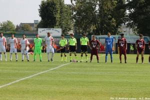 Calcio, Serie D: debutto da sogno per il Fossano, il Bra inciampa in casa