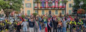 Grande successo per la prima edizione della 'Route del Marguareis'