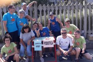 'Amico Sport' protagonista a Robilante per la 'Giornata dello Sport'