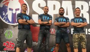 Spartan Race, gli atleti del 'Tribù in Movimento Das Team Ocr' in gara in Polonia