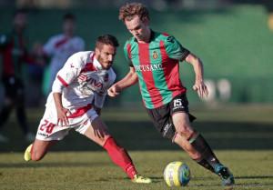 Calciomercato: il buschese Federico Giraudo in prestito dal Torino al Cesena