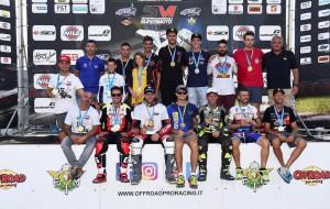 Supermoto, Il titolo italiano della classe S5 sfugge di poco a Mauro Cucchietti