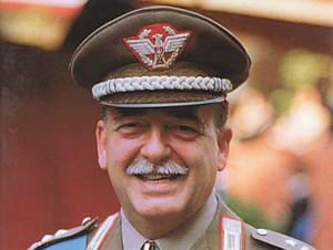 37 anni fa l'attentato al generale Carlo Alberto Dalla Chiesa, a cui la Granda diede i natali