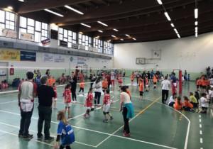 In partenza il Mini Volley della Granda Volley Academy