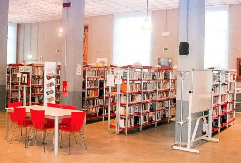 Servizio Civile, due posti in biblioteca a Borgo San Dalmazzo