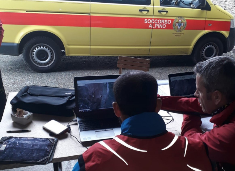 Ancora nessuna traccia del margaro scomparso a Paesana: proseguono le ricerche