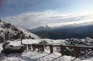 Temperature in calo, neve poco sopra i 2 mila metri: in Piemonte è ancora allerta gialla