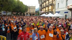 A Dronero e Roccabruna si passeggia per la vita con AIL Cuneo e 'Fiore per la vita' di Savigliano