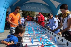 A Mondovì torna 'Sport in Piazza', la festa dello sport in piazza Monteregale