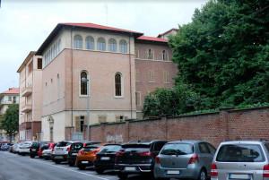 Casa di Betania: ideata da una suora e realizzata da un ingegnere che poi divenne sindaco