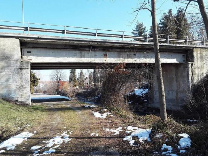 Pronto il progetto esecutivo per la sistemazione del ponte sul torrente Josina a Beinette