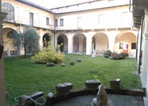 Mandala e colore, gli animali della preistoria dipinti 'ad Arte' al Museo Civico di Cuneo