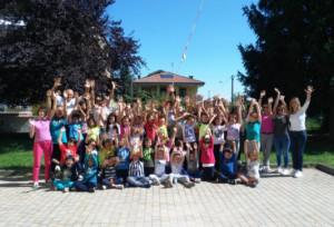Pallavolo: settembre intenso per la Granda Volley Academy