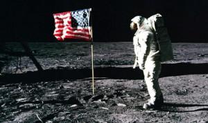 'Moon, 50 anni dopo: il sogno dell'uomo diventato realtà'