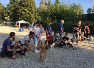 Domenica 22 settembre a Cherasco il raduno canino
