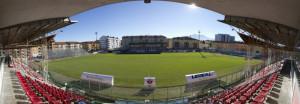 La storia del nuovo Cuneo Calcio inizia al 'Paschiero' contro l'Enviese
