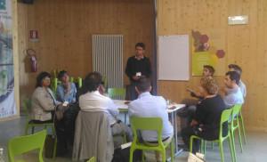 Progetto 'Central Europe Store4HUC', avviati i lavori del tavolo degli stakeholder