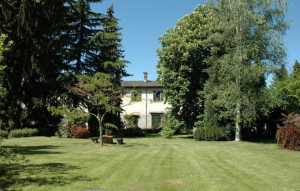Domenica 29 settembre apre al pubblico Villa Oldofredi Tadini a Madonna dell'Olmo
